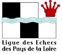 Logo de la Ligue des Pays de la Loire