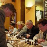 Pierre Teisserenc face à Karpov en 2005